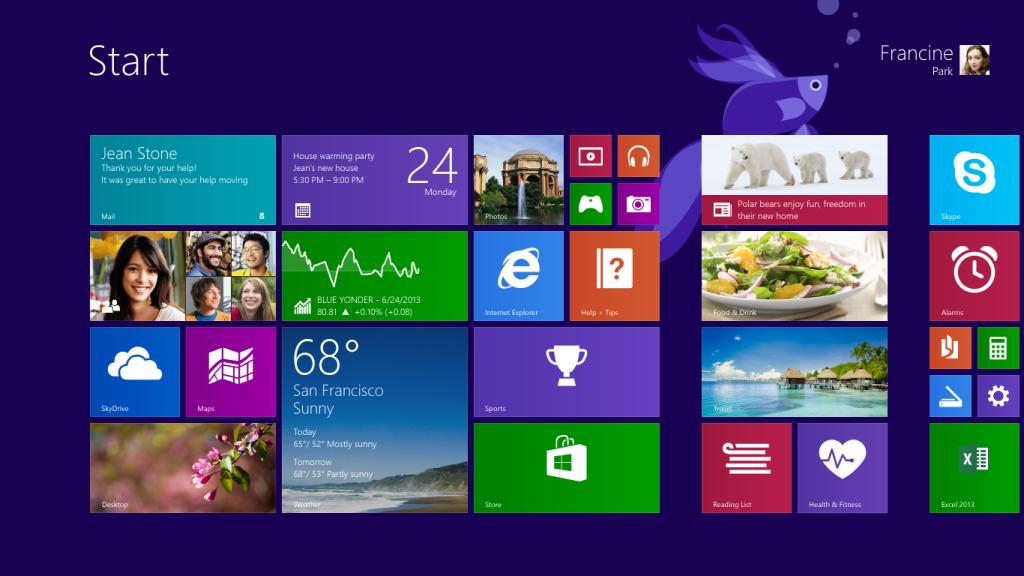 скачать windows 8.1 торрент