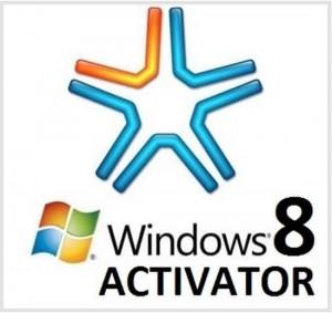 Активатор для windows 8