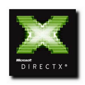 Иконка программного обеспечения Directx 12