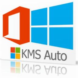 Иконка программы KMSAuto