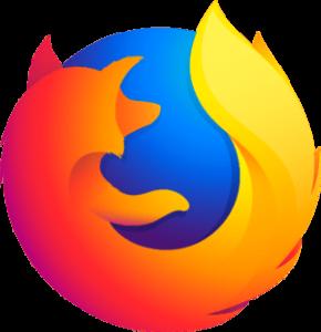 Иконка программы Mozilla Firefox