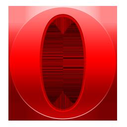 Иконка программы Opera
