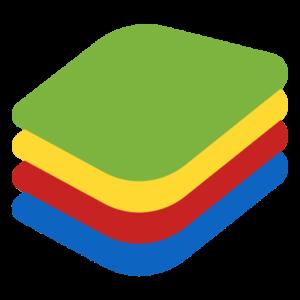 Иконка программы BlueStacks