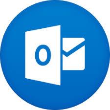 Иконка программы Outlook