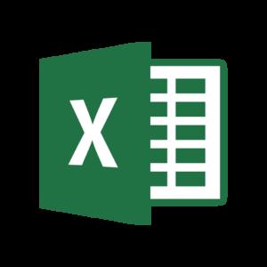 Иконка программы Microsoft Excel