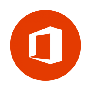 Иконка программы Microsoft Office 2019